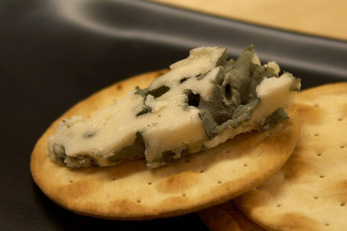 Roquefort fromage de brebis